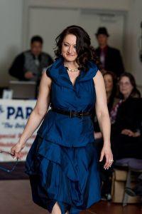 Panache Vintage - Rochester Women\'s Expo 2015 - 4