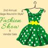 YWCP Fashion Show & Shopping Extravaganza