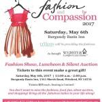 FASHION & COMPASSION