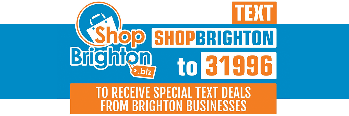 Shop Local Brighton